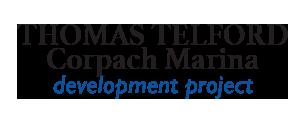 Thomas Telford Corpach Marina