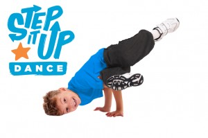 Step-It-Up-Dance-Logo-with-image-of-dancer-1-300x199