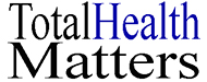 Total Health Matters Logo