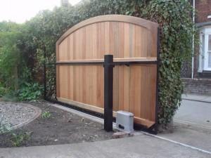 TPS Gates & Doors for electric gates, metal gates, wooden gates