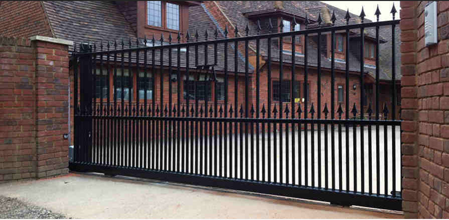 Gate Design Ideas For Your Home