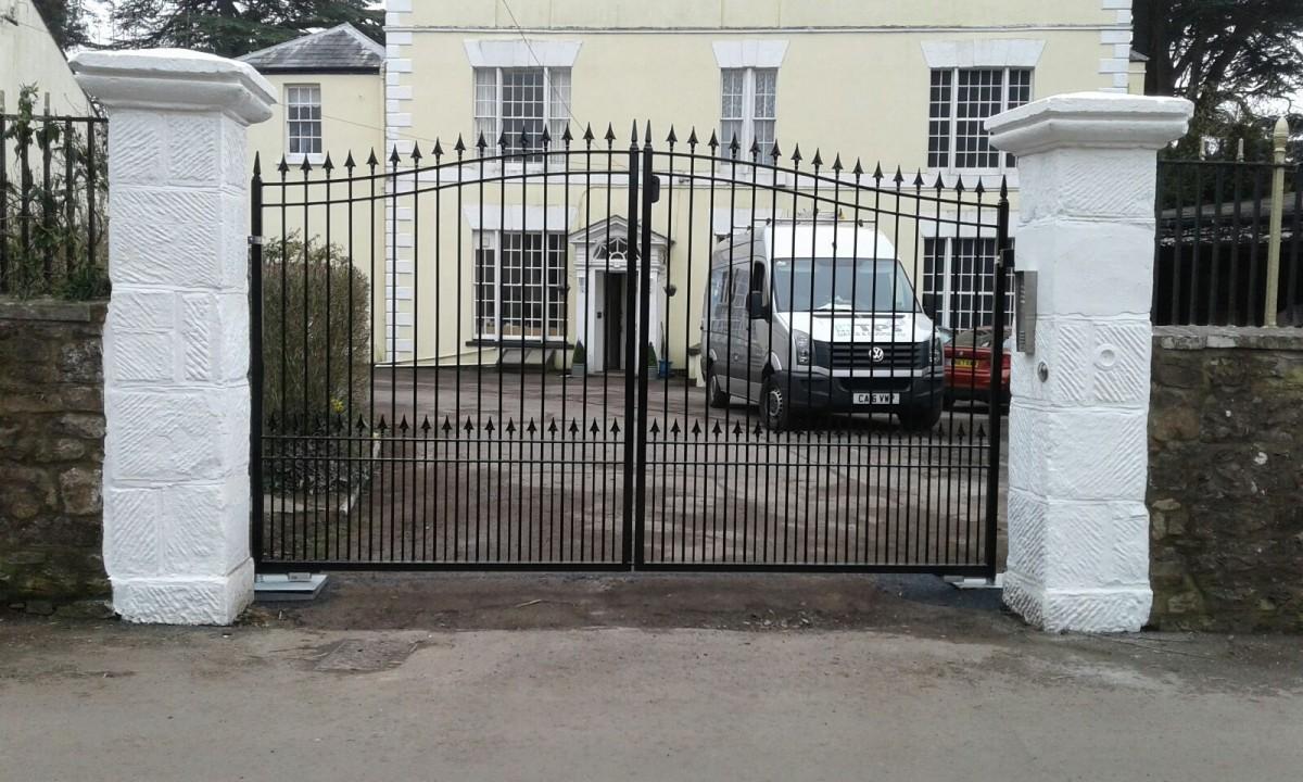 Electric Gates 5 - TPS Electric Gates