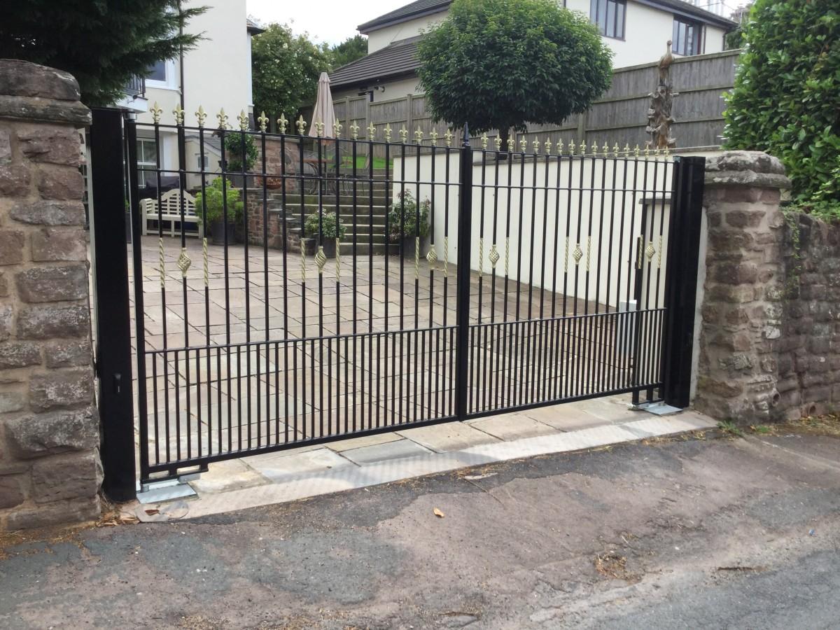 Electric Gates 4 - TPS Electric Gates